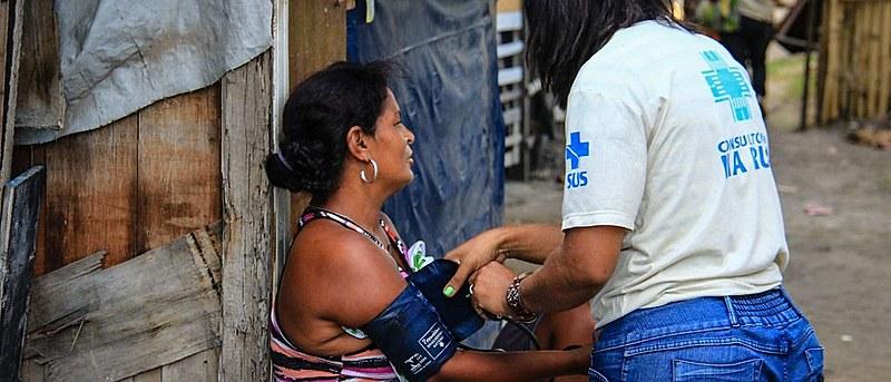 Conheça a rede de médicas e médicos que lutam pela democratização da saúde no Brasil