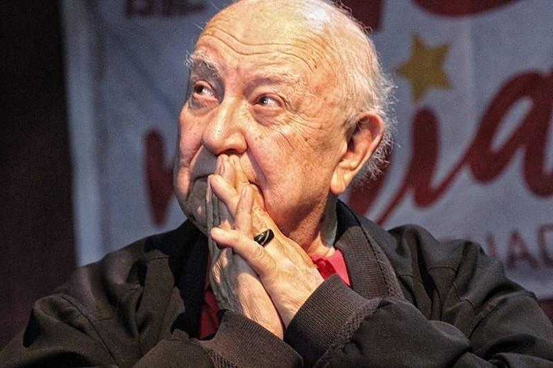 Mamberti criticou a fala do ministro do STF, Dias Toffoli, que relativizou o golpe militar de 1964