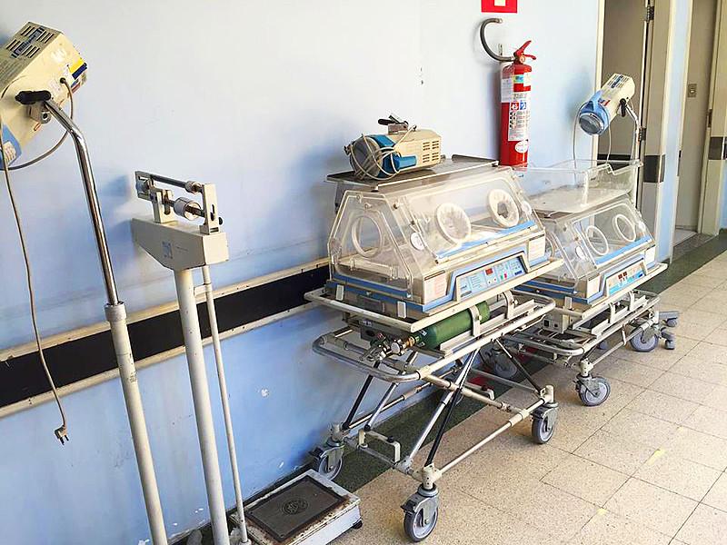 Maternidade pública foi fechada em abril e atendimentos transferidos para Hospital Regional