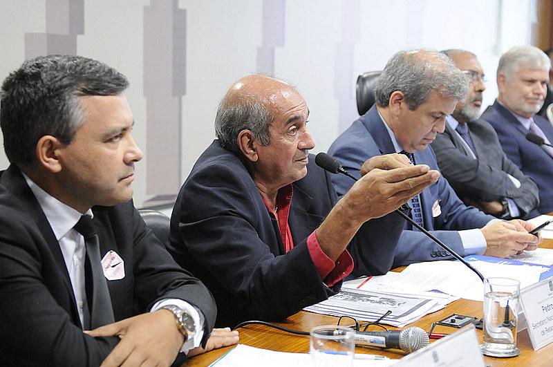 No Senado, representantes de diferentes entidades expuseram preocupações com a proposta de Bolsonaro