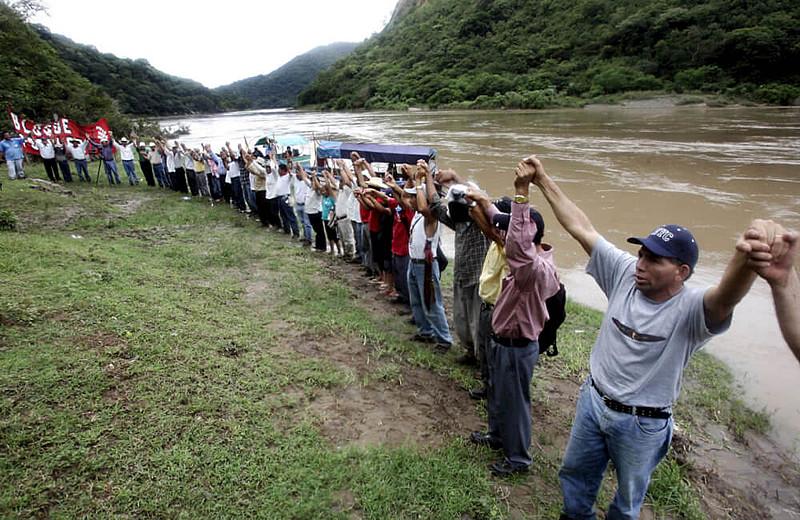 Honduras tem se tornado um dos países mais perigosos para defensores de direitos humanos