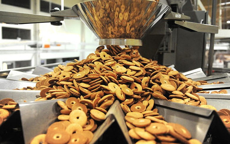 Produção de alimentos respondia por 16% da receita em 2008, dez anos depois, foi a 23%