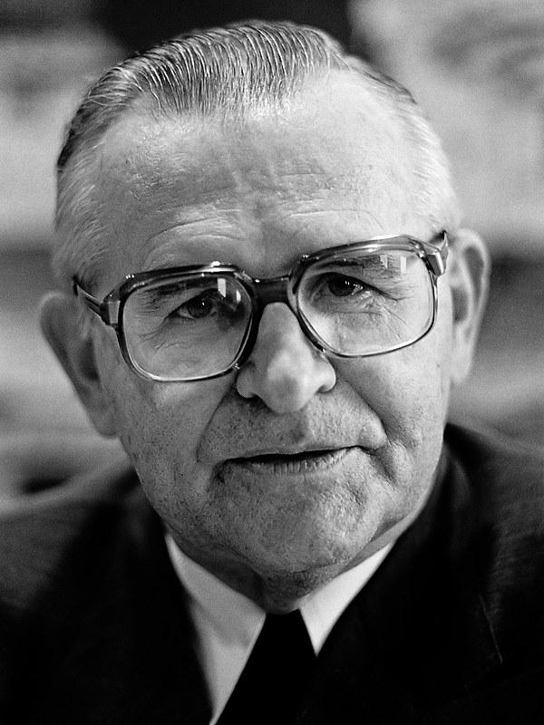 D. Paulo em 1982