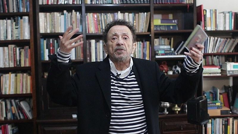Companheiro de Caetano Veloso, Gilberto Gil e Gal Costa, Tom Zé revolucionou a música popular brasileira a partir da década de 1960