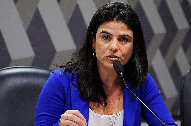 Directora de Human Rights Watch en Brasil, Maria Laura Canineu destaca que legislación brasileña era referencia en América Latina
