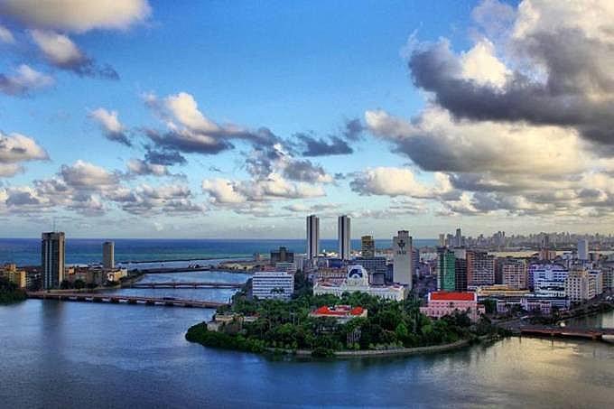 Porto Digital, em Recife: o maior parque tecnológico do Brasil