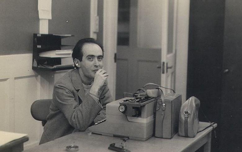 Herzog, morto no DOI-Codi paulista durante a ditadura militar