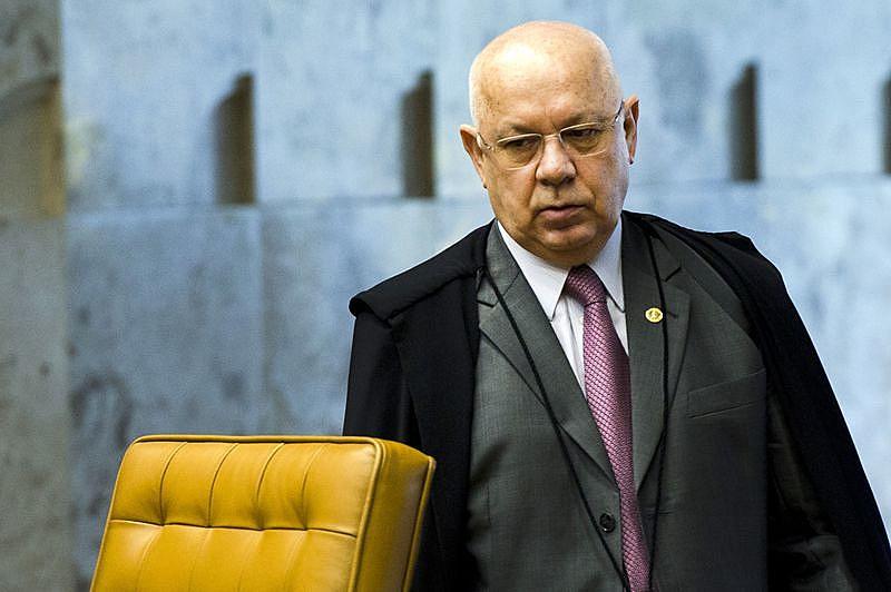 Ministro Teori Zavascki, do STF, morto nesta quinta (19) em acidente de avião em Paraty (RJ)