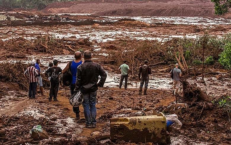 O pedido é que as comunidades orem especialmente em solidariedade às pessoas afetadas pela ação predadora das empresas mineradoras