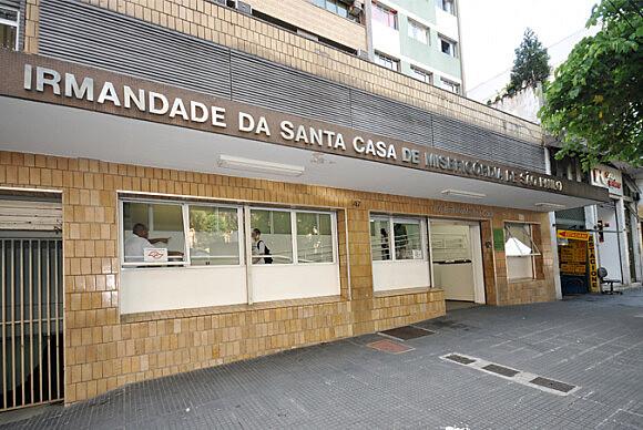 A instituição, que é centro de referência hospitalar no estado, suspemdeu as cirurgias eletivas e manteve os atendimentos emergenciais e de pacientes que já estão internados