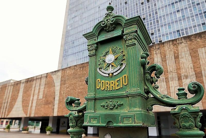 Os Correios, empresa pública criada em 1663 e que mantém alto padrão de atendimento, está na mira do governo Bolsonaro