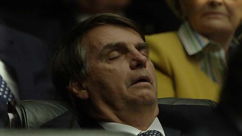 O Brasil de Fato fez um levantamento de 36 polêmicas, recuos e situações embaraçosas do governo.