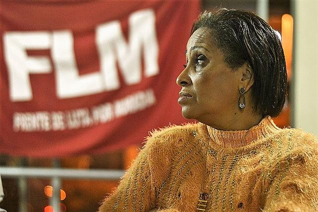 Carmen já havia sido absolvida em outro processo no qual também respondia à acusação de extorsão