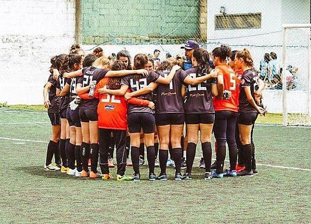 Na I Copa Lampiãs, nove equipes se enfrentam na disputa pelo título