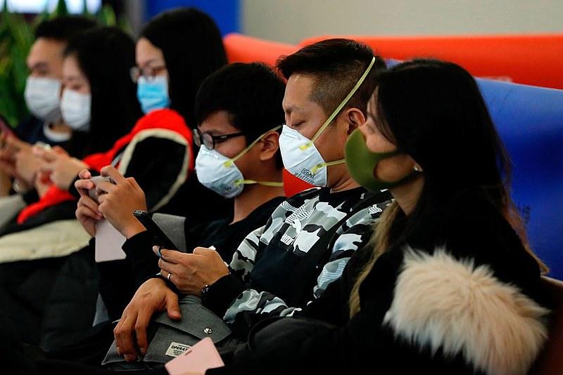 O Coronavirus, é da família de outros vírus que causaram problemas recentemente. Até agora foram cerca de 170 mortes, todas na China.