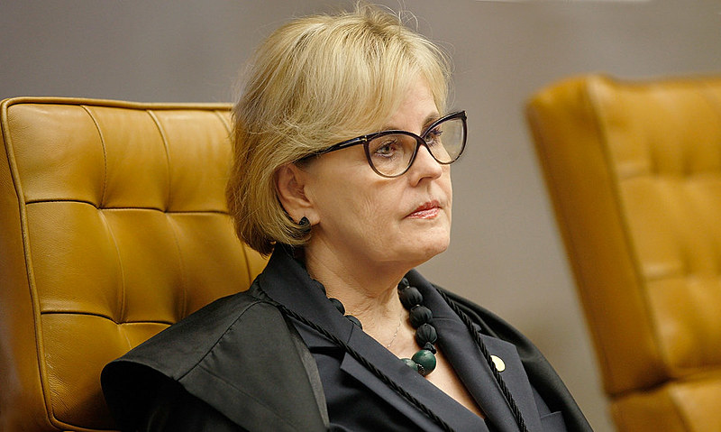 Adiamento de encontro de Rosa Weber com jornalistas é injustificável neste momento