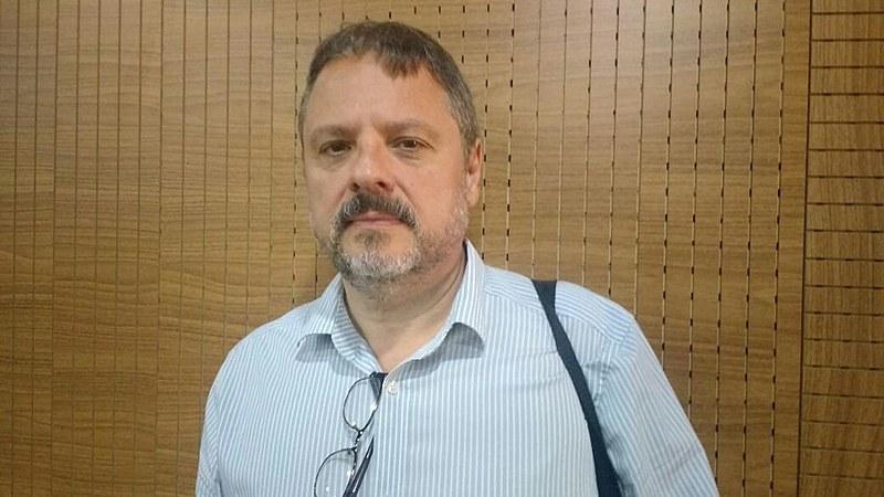 Ridenti afirma que todo processo democrático é inconcluso por conta do cerceamento aos direitos sociais e às liberdades