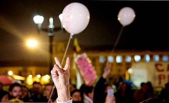 """Após da vitória do """"não"""" no plebiscito do 2 de outubro, o novo texto traz mudanças que procuram garantir o acordo de paz"""
