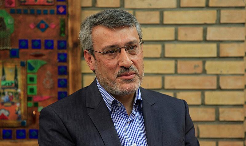 Reino Unido convocou o embaixador do Irã em Londres, Hamid Baeidinejad