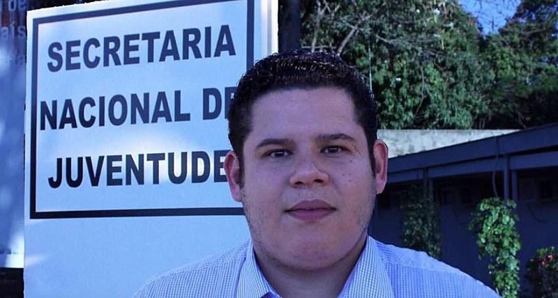 O ex-secretário da Juventude Bruno Júlio se afastou do governo na última sexta-feira (6)