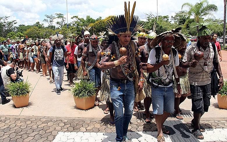 Ministério Público Federal reconhece que ameaça ao território põe em risco a própria sobrevivência da cultura