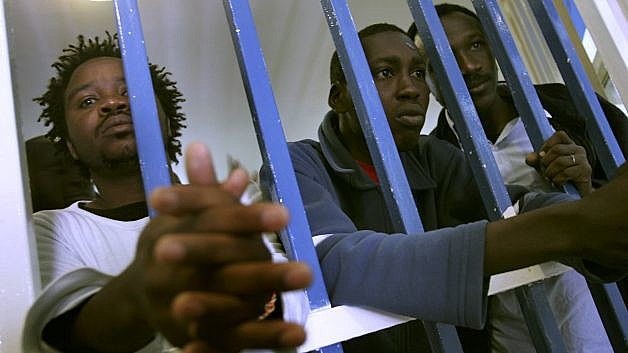 Há mais negros do que nunca nas penitenciárias dos EUA