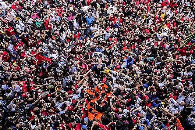 La defensa exigirá ahora que se juzgue en la Corte Suprema el habeas corpus que pide anular la sentencia de Lula
