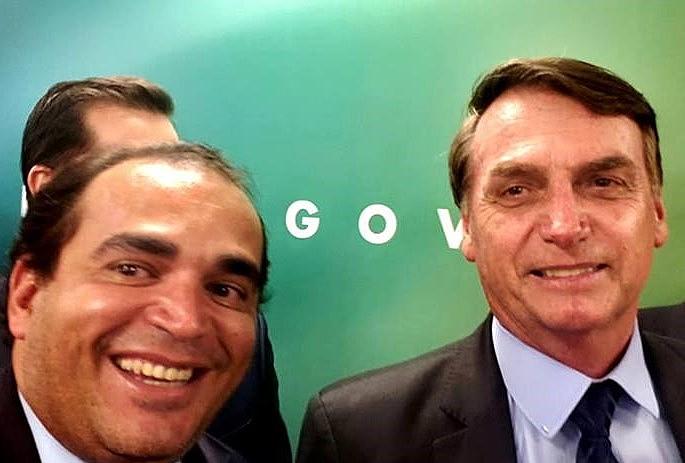 Atuação parlamentar de Freitas contradiz a postura adotada como delegado da PF no norte de MG