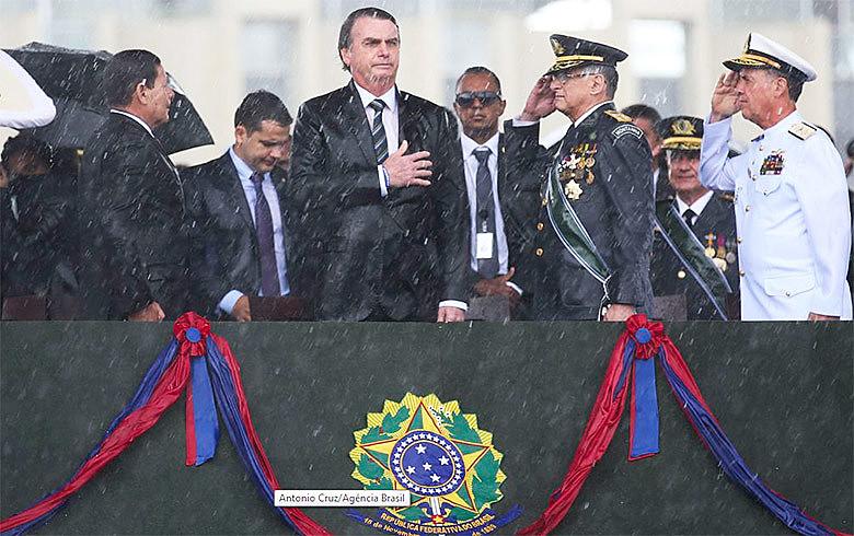 OAB e Instituto Vladimir Herzog denunciaram Bolsonaro na ONU por apologia à tortura e à ditadura