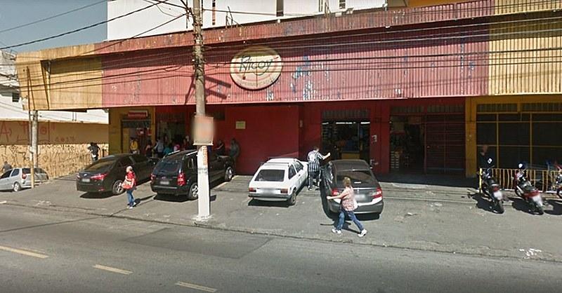 Já são quatro denúncias de abusos cometidos por funcionários do Ricoy Supermercados
