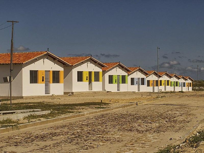Pesquisa perderá critérios importantes para definição de déficit habitacional