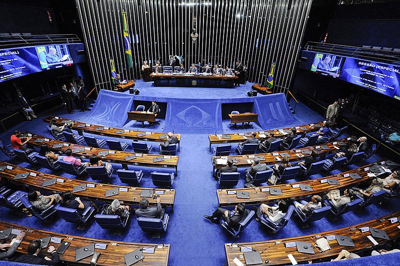 A agenda de retrocessos e de retiradas de direitos iniciada em 2016 pretende redefinir o Estado Brasileiro