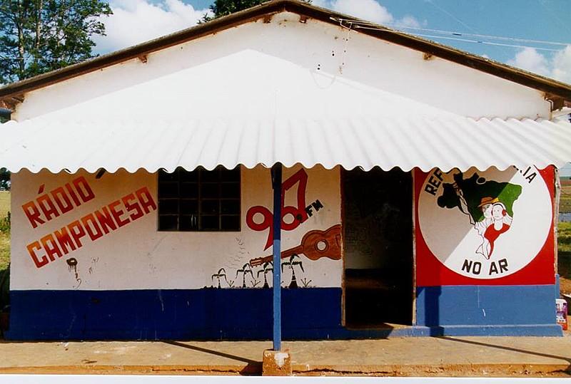 Rádio Camponesa, no Assentamento Pirituba, completou 20 anos nesta semana