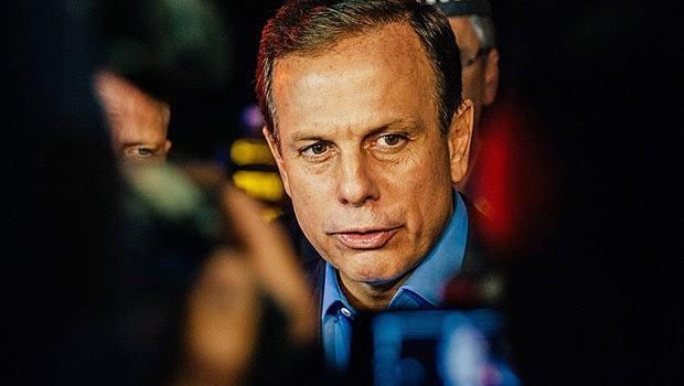 Programa de Metas foi apresentado no último dia 30 pelo prefeito da capital paulista