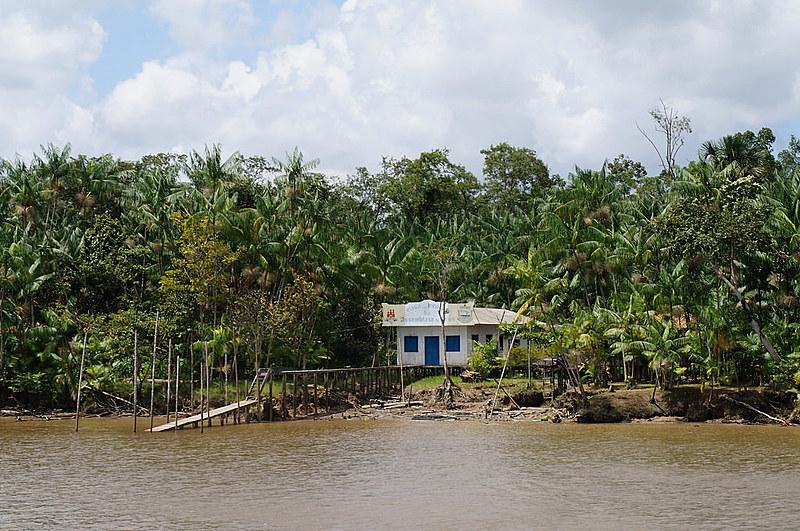 A Hydro Alunorte terá que parar de fornecer água imprópria a população