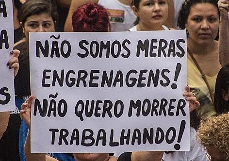 Para advogado, o que o governo Temer quer é deteriorar a previdência e abrir o mercado para a previdência privada.