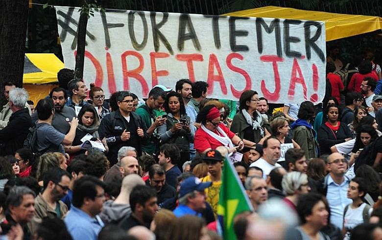Para Frederico Santana, a unidade é a melhor defesa contra o avanço de situações de ódio e intolerância na sociedade.