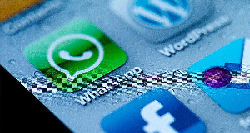 O Whatsapp recomenda que todos os usuários atualizem o aplicativo o mais rápido possível.