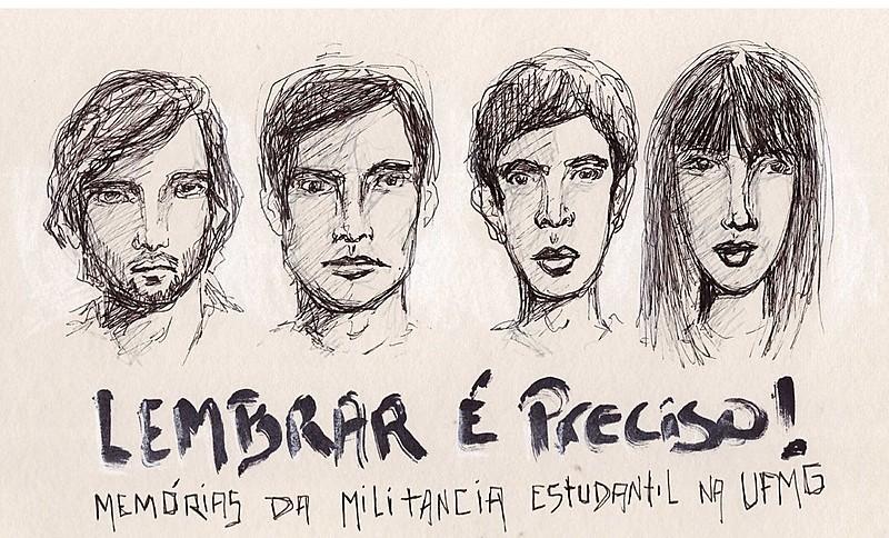 """""""Pensam que me enterraram? Plantaram uma semente!"""", escreveu a mãe de Walquíria Costa, última guerrilheira capturada no Araguaia"""