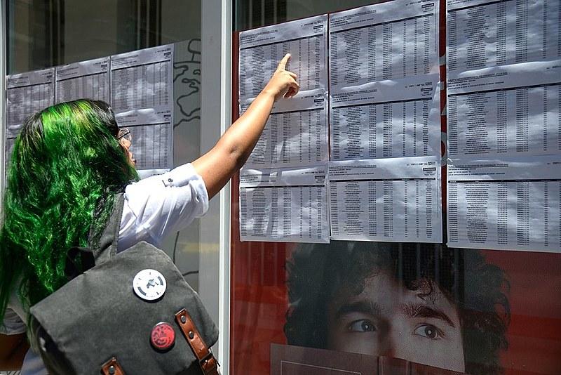 """O tema da redação deste ano foi """"Democratização do acesso ao cinema no Brasil"""""""