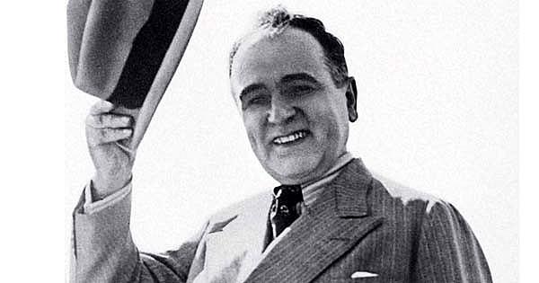Getúlio Vargas tinha um projeto de intervenção do estado para o desenvolvimento da siderurgia e do petróleo