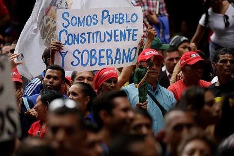 Essas eleições regionais serão determinante para Venezuela, pois é uma forma de medir forças políticas.