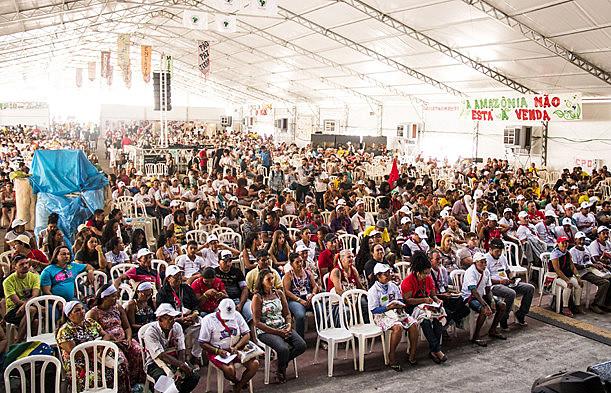 Movimento dos Atingidos por Barragens realizou 8º Encontro Nacional no Rio de Janeiro