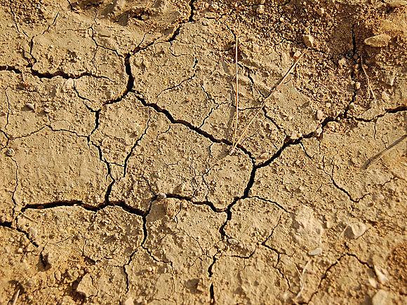 Estudos indicam que superfícies terrestres em condições de seca passaram de 30% nos anos 2000