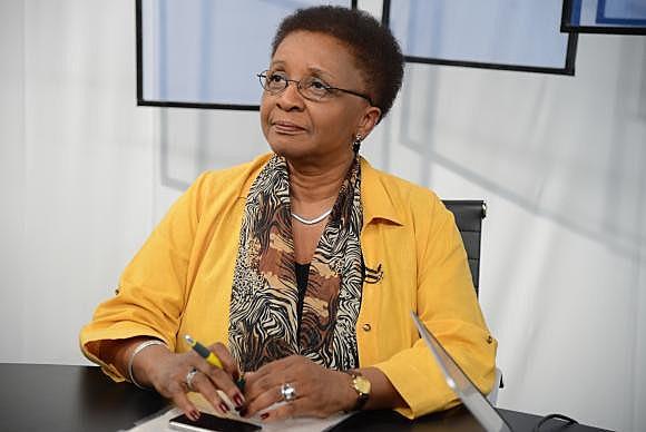 Luiza Helena Bairros foi secretária de Políticas Públicas da Igualdade Racial entre 2011 e 2014