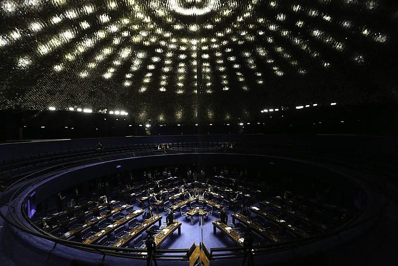 MBD, Rede e PP elegem mais senadores nestas eleições. Partido de Bolsonaro elege quatro representantes