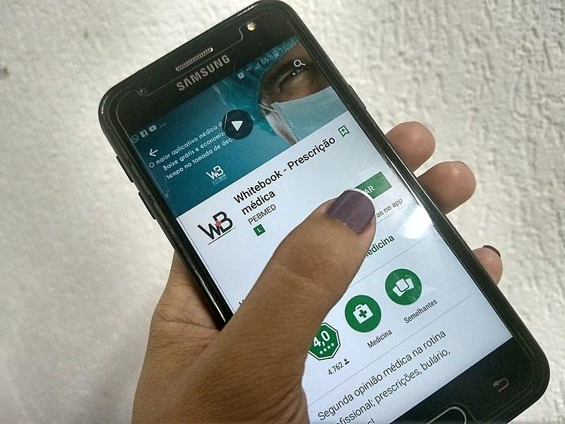 Uso de aplicativos voltados à saúde aumentou 62%, entre 2013 e 2014, e a tendência é crescer mais, diz pesquisa