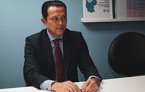 Juiz Danilo Pereira Júnior assinou o alvará de soltura do ex-presidente