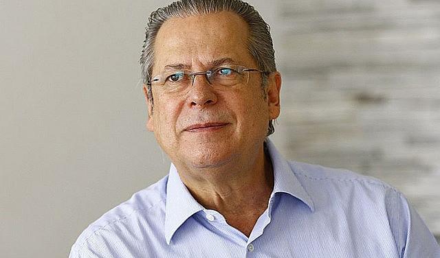 La Corte Suprema de Brasil decidió liberar a José Dirceu, ex jefe de gabinete de Lula da Silva