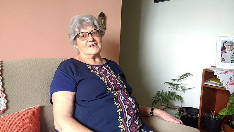 Lourdes critica Temer e relembra experiência na Colômbia